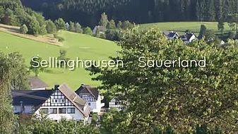 Schmallenberg - Sellinghausen
