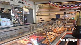 Bäckerei Terbuyken Filiale Heyestraße
