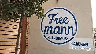 Landhaus Freemann