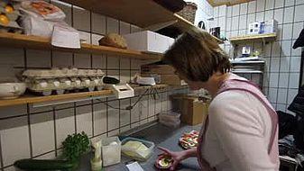 Konditorei Café Bäckerei Stark