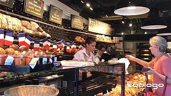 Bäckerei Terbuyken Filiale Westfalenstraße