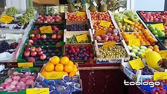 Früchte Bahners