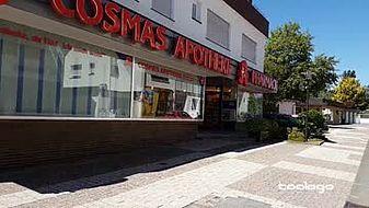 Cosmas - Apotheke