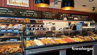 Bäckerei Terbuyken Grafenberger Allee-Atrium