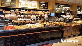Bäckerei Terbuyken Filiale Grafenberger Allee-Staufenplatz