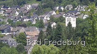 Stadt Bad Fredeburg