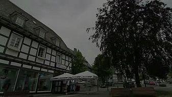 Schröders Sporteck