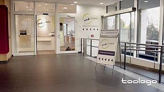 Gesundheitszentrum medwerk GmbH