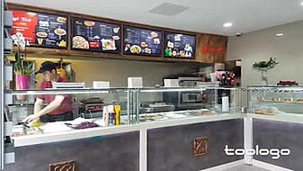 Restaurant iYi Tat