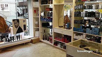 Parfümerie Bergenthal