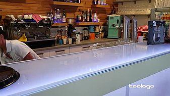 Bacio - Café & Bar