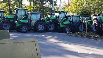 Landtechnik Sommer