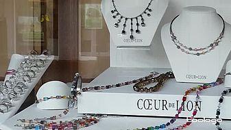 Juwelier - Brillenmode Weber