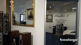 Hifi Audio Lützenkirchen & Funke GbR