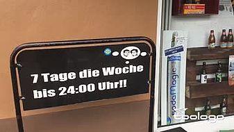 Markthalle Düsseldorf