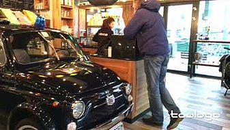Espresso Perfetto Düsseldorf GmbH