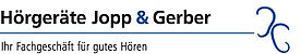Hörgeräte Jopp & Gerber