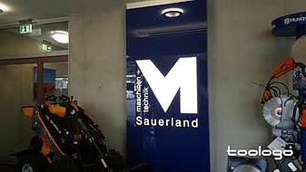 maschinen + technik Sauerland GmbH & Co. KG