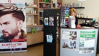 Friseur & Kosmetik W. & O. Schmidt