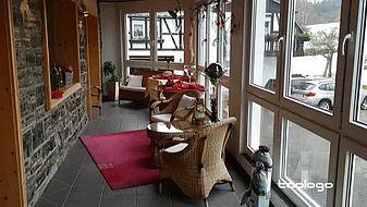 Pension & Ferienwohnung Schweinsberg