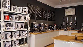 Martinelli Cafebar