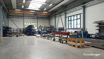 Norbert Sapp Stahl- und Anlagenbau