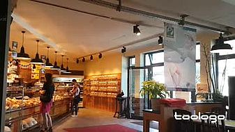 Bäckerei Terbuyken - Erkrath-Ludenberger Straße