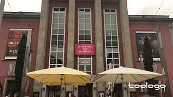 Hayati im Grillo Theater