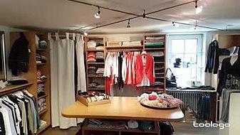 AS Mode women & Willi-Kinderladen