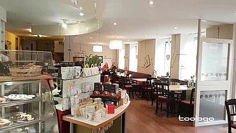 Cafe am Münster