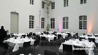 Klosterhof - Bistro im Maxhaus