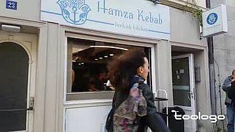 Hamza Kebab