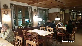Goldener Hirsch Hotel & Restaurant