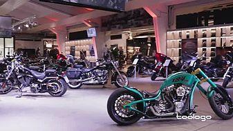 Harley-Davidson Düsseldorf