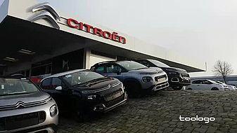 Citroen Autohaus Stahl