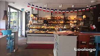 Bäckerei Terbuyken Filiale Tußmannstraße