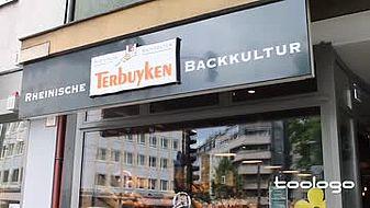 Bäckerei Terbuyken Filiale Hüttenstraße