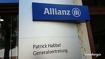 Allianz Patrick Habbel Generalvertretung