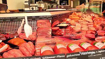 Fleischerei & Partyservice Kutsche