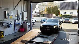 Fahrzeugaufbereitung Zwetzschler