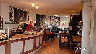 Tismes Bäckerei Cafe