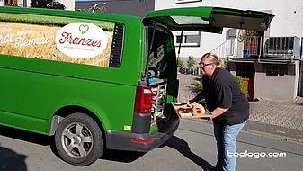 Bäckerei Franzes - Filiale Remblinghausen