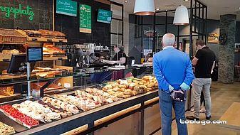 Bäckerei Franzes - Filiale Winziger Platz