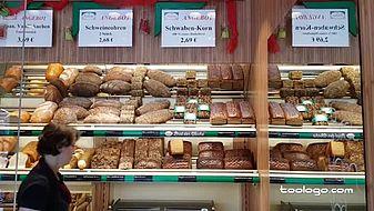 Bäckerei Franzes - Filiale Gartenstadt