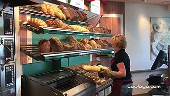 Bäckerei Franzes - Filiale Freienohl