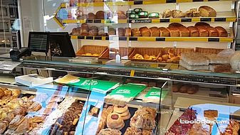 Bäckerei Franzes - Filiale Wenholthausen