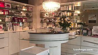 Institut für Ganzheitskosmetik