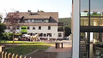 Steinberg's Wildewiese