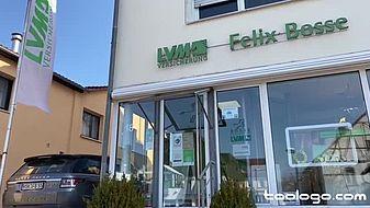 LVM-Versicherungsagentur Felix Bosse