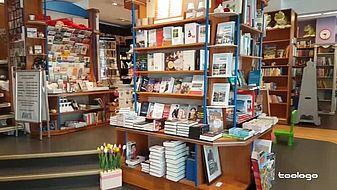 Buchhandlung Daub